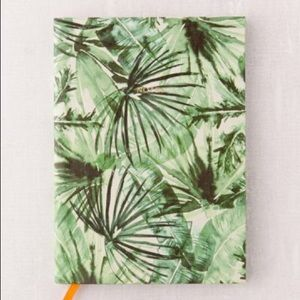 Urban Outfitters | Daily Notebook